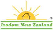 IZODOM New Zealand logo